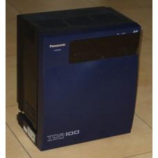Телефонна централа Panasonic KX-TDA100CE