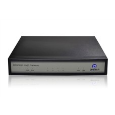 Dinstar 4 FXS port  Analog Access Gateway