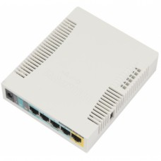 MikroTik RB951UI-2HND Wireless Router
