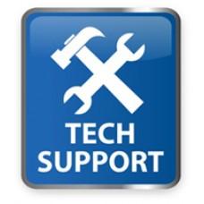 Абонаментна месечна поддръжка на IP телефонна централа (на потребител)